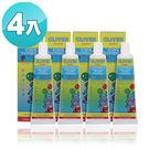 【CLIVEN香草森林】母親節-兒童3~10歲防蛀牙膏4件組75mlx4