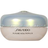 【17go】SHISEIDO 資生堂 時空琉璃LX極上御藏光羽紗蜜粉(10g)