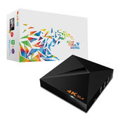 Lantic 彩虹奇機 智慧電視盒 UHD-S100