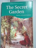 【書寶二手書T9/原文小說_HJL】The Secret Garden_Frances Hodgson