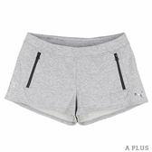 PUMA 女 法拉利經典系列棉短褲(F) 棉質運動短褲- 57375503