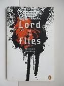 【書寶二手書T4/原文小說_ALK】Lord of the Flies_Golding, William