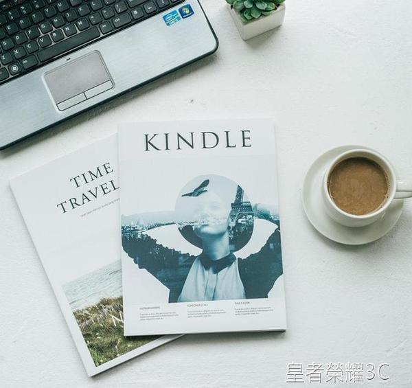 假書 拍照背景道具現代仿真雜志假書裝飾書 攝影道具KINFOLK拍攝背景YTL 現貨