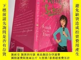 二手書博民逛書店fame罕見school 名校Y200392