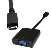 [富廉網] Awesome A00240009  Mini HDMI TO VGA 免電源轉換線 C-TYPE