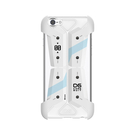 CORESUIT x EVA 限量聯名Armor iPhone 6 /i6s 手機殼 - 白