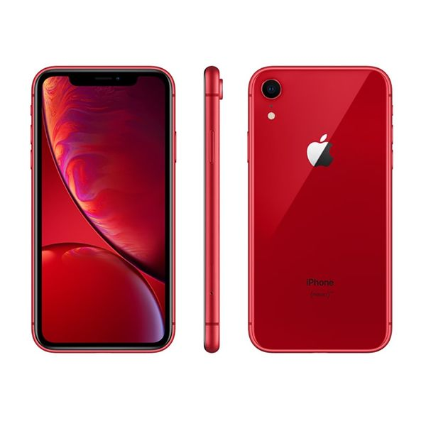 【新機上市 下殺93折】iPhone XR 128GB