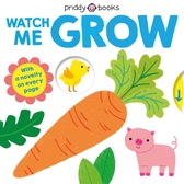 My Little World:Watch Me Grow 農場生活操作書
