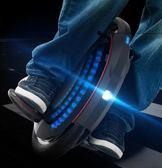 獨輪車電動高速單輪平衡車內置拉桿氛圍燈藍芽 愛麗絲精品igo