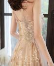 (45 Design) 長洋裝晚禮服禮服晚宴長禮服e黑色長禮服伴娘服中長禮長裙婚禮洋裝8