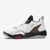 Nike Jordan Zoom 92 [CK9183-106] 男鞋 籃球 運動 緩震 抓地力 喬登 穿搭 白 黑