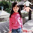 波浪高領,保暖舒適 親膚舒適無刺感,舒適實穿有彈性 堅持打造舒適兒童服