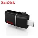 SanDisk SDDD2 32GB Ultra Dual OTG USB 3.0 雙用隨身碟 [富廉網]