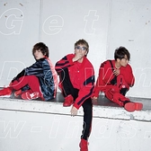 w-inds./『Get Down』CD+DVD初回限定盤