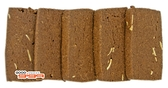 【吉嘉食品】陳美香 巧克力酥 300公克,巧克力酥餅,巧克力杏仁酥,巧克力杏仁餅 [#300]{E229}