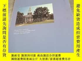 二手書博民逛書店MORGAN罕見STATE UNIVERSITY 1997-19