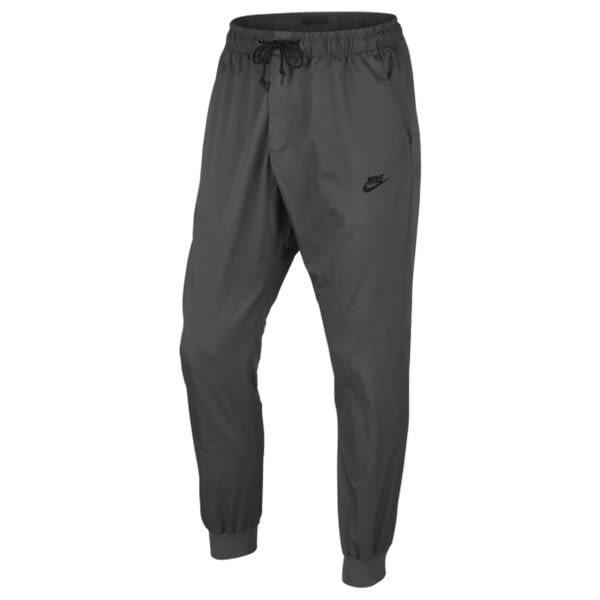Nike Sportswear Modern 男 霧灰 運動長褲 縮口設計 貼合舒適 805099038
