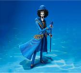 藍衣華裝 草帽團 哥鼻 布魯克