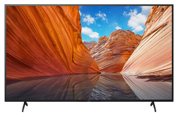 《名展影音》SONY KM-55X80J 55吋 4K HDR智慧聯網電視