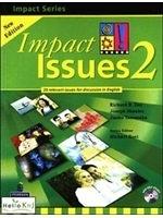二手書博民逛書店《Impact Issues (2) with Self-Stu