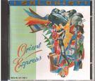 【正版全新CD清倉 4.5折】沙龍樂團 / 東方快車 I Salonisti / Orient Express