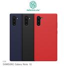 摩比小兔~NILLKIN SAMSUNG Galaxy Note 10 感系列液態矽膠殼 保護殼 手機殼