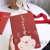 可愛卡通ipad保護套mini4防摔迷你1/3平板5【極簡生活】