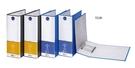 同春 環保PP合成紙(單開)2孔管夾 12個/箱 TG38