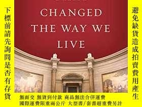 二手書博民逛書店Documents罕見That Changed The Way We LiveY256260 Joseph J