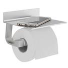 Gricol衛生間紙巾盒 吸盤式紙巾架 免打孔廁所卷紙架浴室置物架壁掛 降價兩天