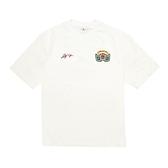 Nike 短袖T恤 Jordan CNY Tee 米白 彩 男款 喬丹 塗鴉 運動休閒 【ACS】 DH9205-133