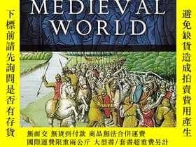 二手書博民逛書店Warfare罕見In The Medieval WorldY255562 Brian Todd Carey