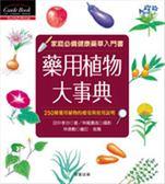 (二手書)藥用植物大事典