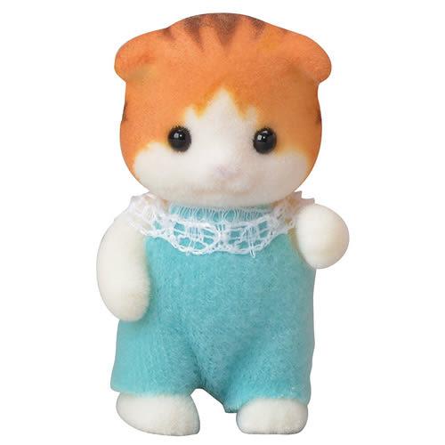 森林家族 楓糖貓嬰兒_ EP22950