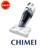 CHIMEI 奇美 VC-HB4LH0 無線手持吸塵器 120瓦 除蟎99% 充式鋰電池設計 公司貨