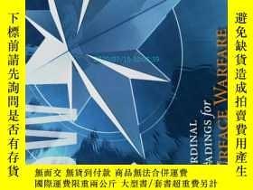 二手書博民逛書店Surface罕見Warfare Magazine (SW)WINTER 2013水上作戰軍事學術期刊Y146