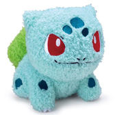 尼德斯Nydus 日本正版 精靈寶可夢 神奇寶貝 Pokemon 絨毛玩偶 娃娃 妙蛙種子 Bulbasaur 約18公分