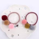 韓國鳥和三色球球髮束-121204-pipima