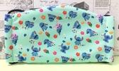 【震撼精品百貨】Stitch_星際寶貝史迪奇~迪士尼台灣授權成人口罩-史蒂奇花#21416