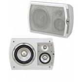 【音旋音響】JBL studio系列S36AWII 環繞喇叭 白色 美國設計 英大公司貨 一年保固