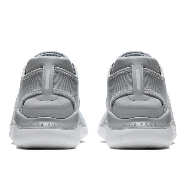 Nike Free Rn 男 灰 慢跑鞋 運動鞋 休閒鞋 短跑 訓練 抓地力 裸腳 靈敏 貼地力 942836003