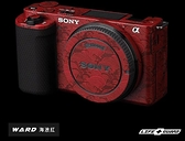 【震博】LIFE+GUARD機身保護貼 保護Sony ZV-E10(機身+機頂)不含施工,此為DIY價格