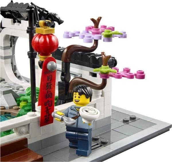 樂高LEGO 亞洲節慶 新春元宵燈節 80107 TOYeGO 玩具e哥