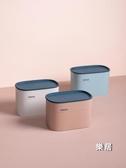 衛生間面紙盒 家用免打孔壁掛式防水衛生紙置物架多功能廁所卷紙盒【快速出貨】