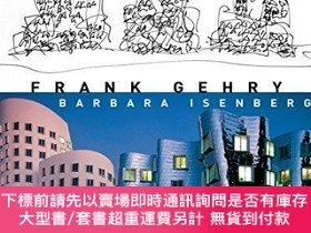 二手書博民逛書店Conversations罕見with Frank Gehry-與弗蘭克·蓋裏的對話Y414958 Barba