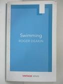 【書寶二手書T4/原文書_A1S】Swimming: Vintage Minis_Roger Deakin