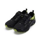 SKECHERS 慢跑系列 GORUN CONSISTENT 綁帶運動鞋 黑綠 220081BKLM 男鞋