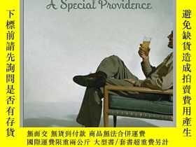 二手書博民逛書店A罕見Special Providence天命,理查德·耶茨作品,英文原版Y449990 Richard Ya
