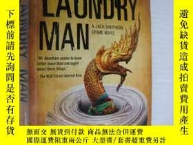 二手書博民逛書店Laundry罕見ManY146810 JAKE NEEDHAM
