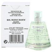 ●魅力十足● BURBERRY 綿羊寶貝淡香水(100ml)tester